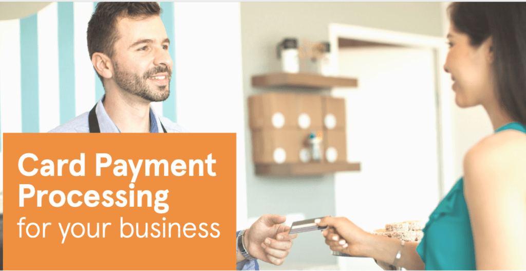 cheapest way to take card payments ireland