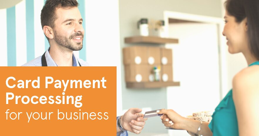 Taking card payments for your business