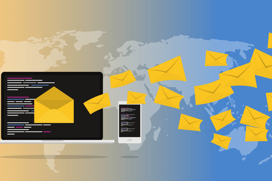Email automation tools