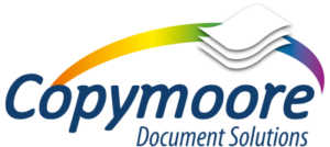 Copymoore printers logo