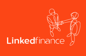 Linked Finance logo